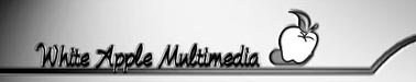 White Apple Multimedia
